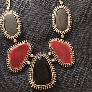 Kendra Scott Ava necklace